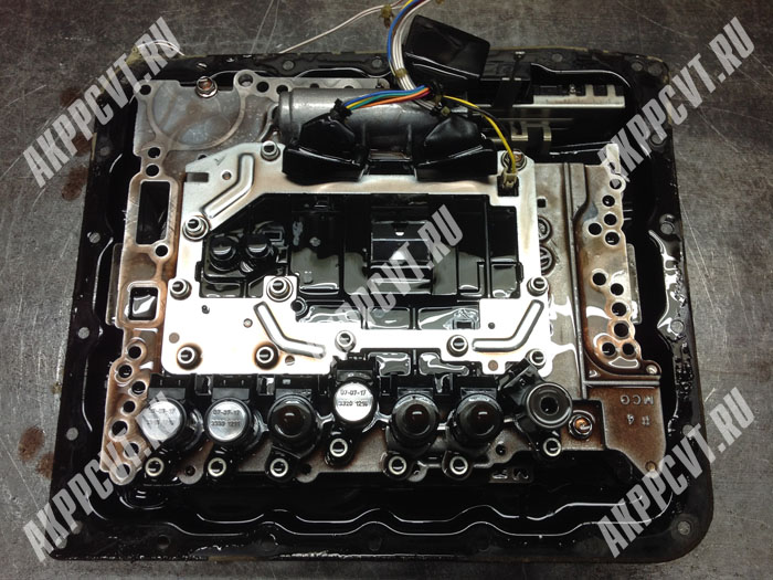 Диагностика форсунок двигателя ix35
