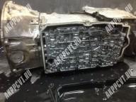 Оставшаяся стружка от гидротрансформатора