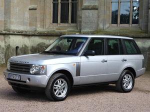 Ремонт АКПП Ленд Ровер, Land Rover, Range Rover